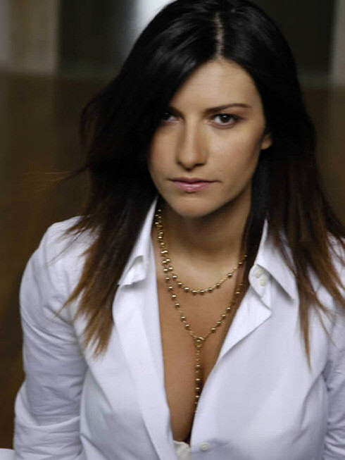 laura pausini new video